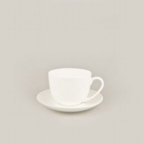 Maxwell and Williams - Cashmere Bone China - Tea Cup & Saucer 230ml BC1884